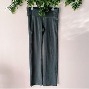 Under Armour Grey Yoga Pants sz L